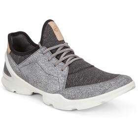 ECCO Biom Street Shoes Women titanium/black